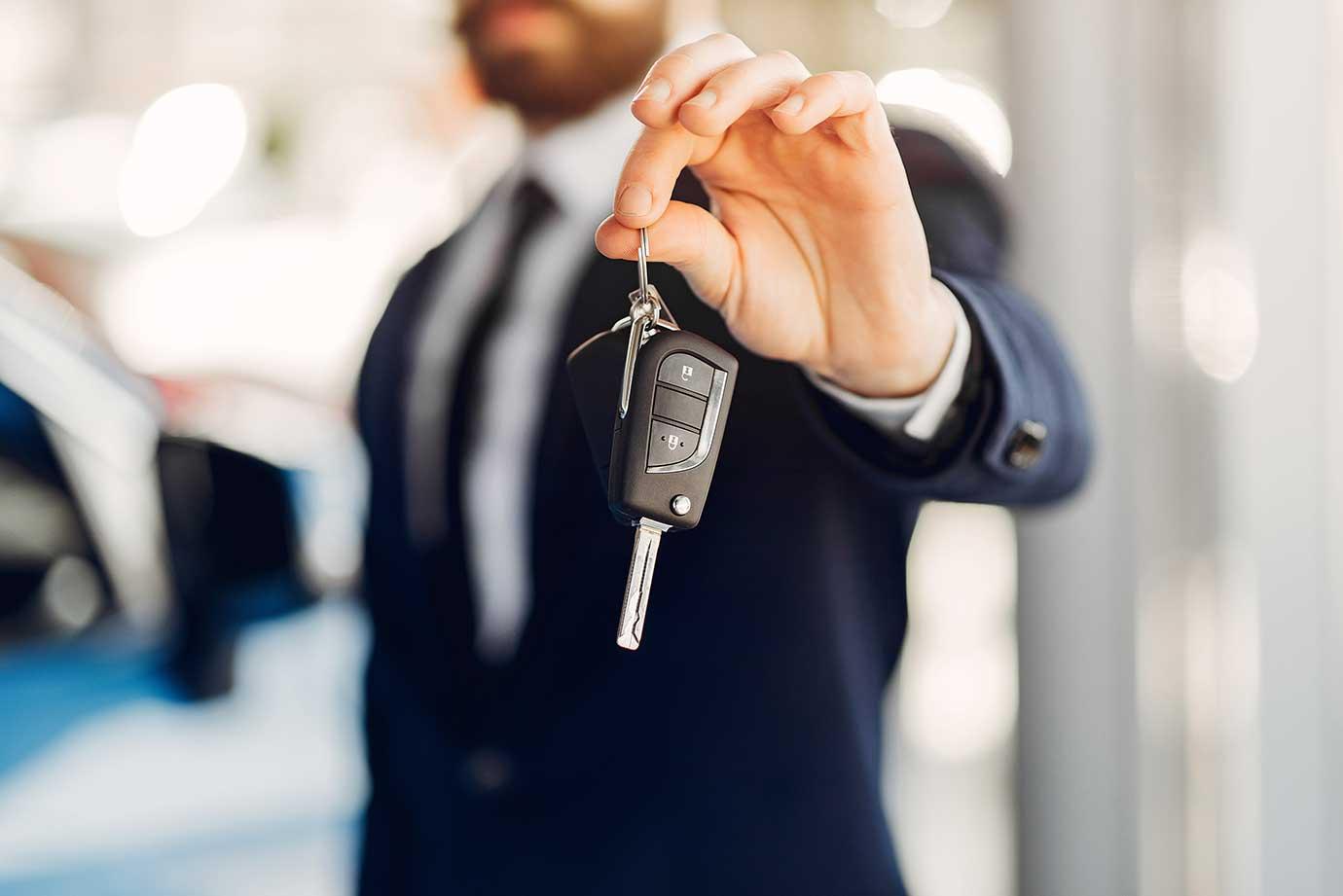compra venta de vehículos entre particulares DGT